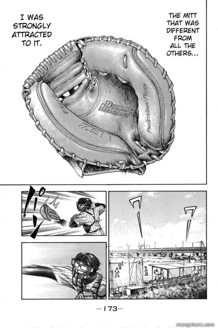 Diamond no Ace 48.5 Page 3