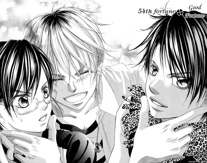 Boku no Hatsukoi wo Kimi ni Sasagu 54 Page 2