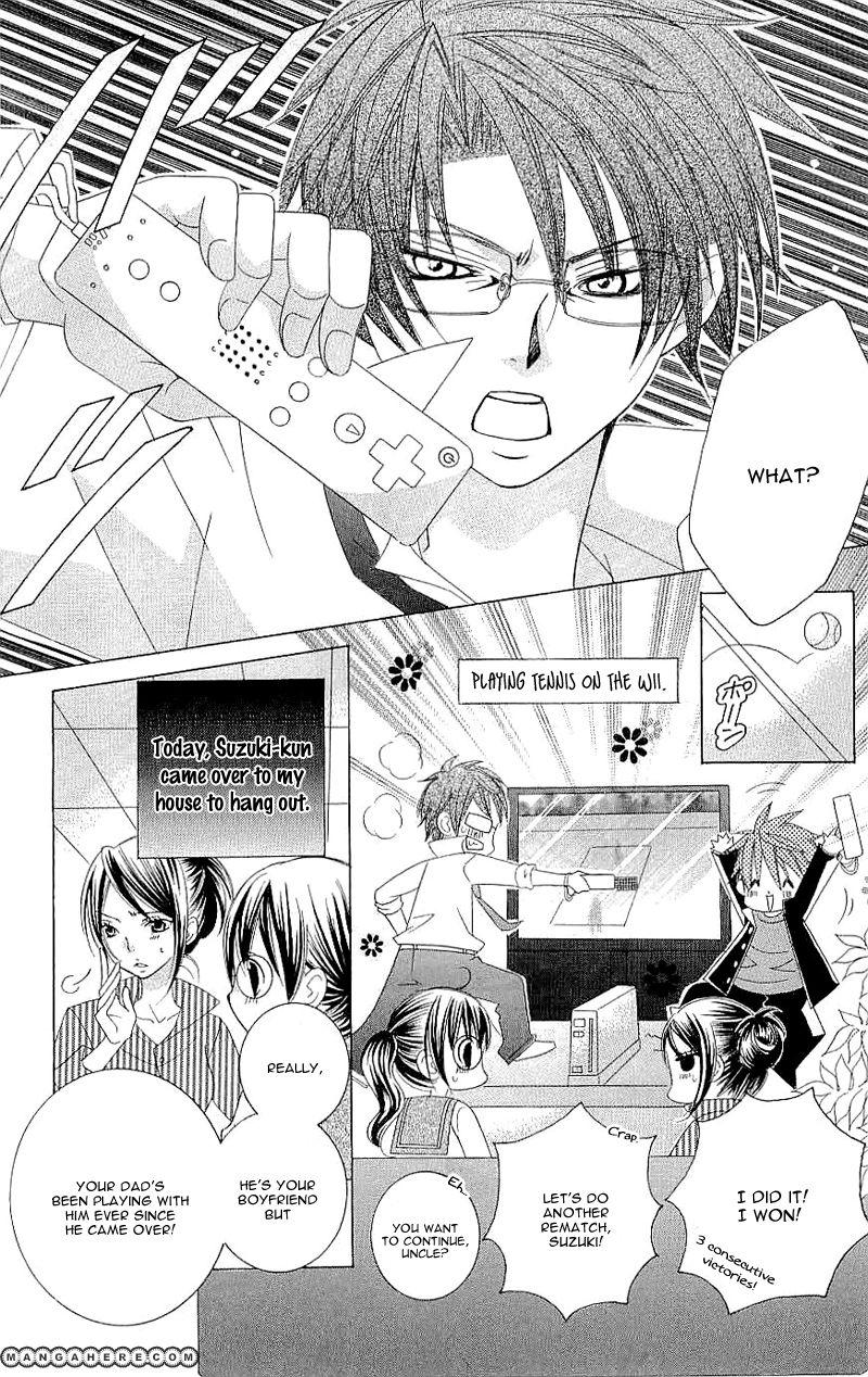 Suki desu Suzuki-kun!! 27 Page 2