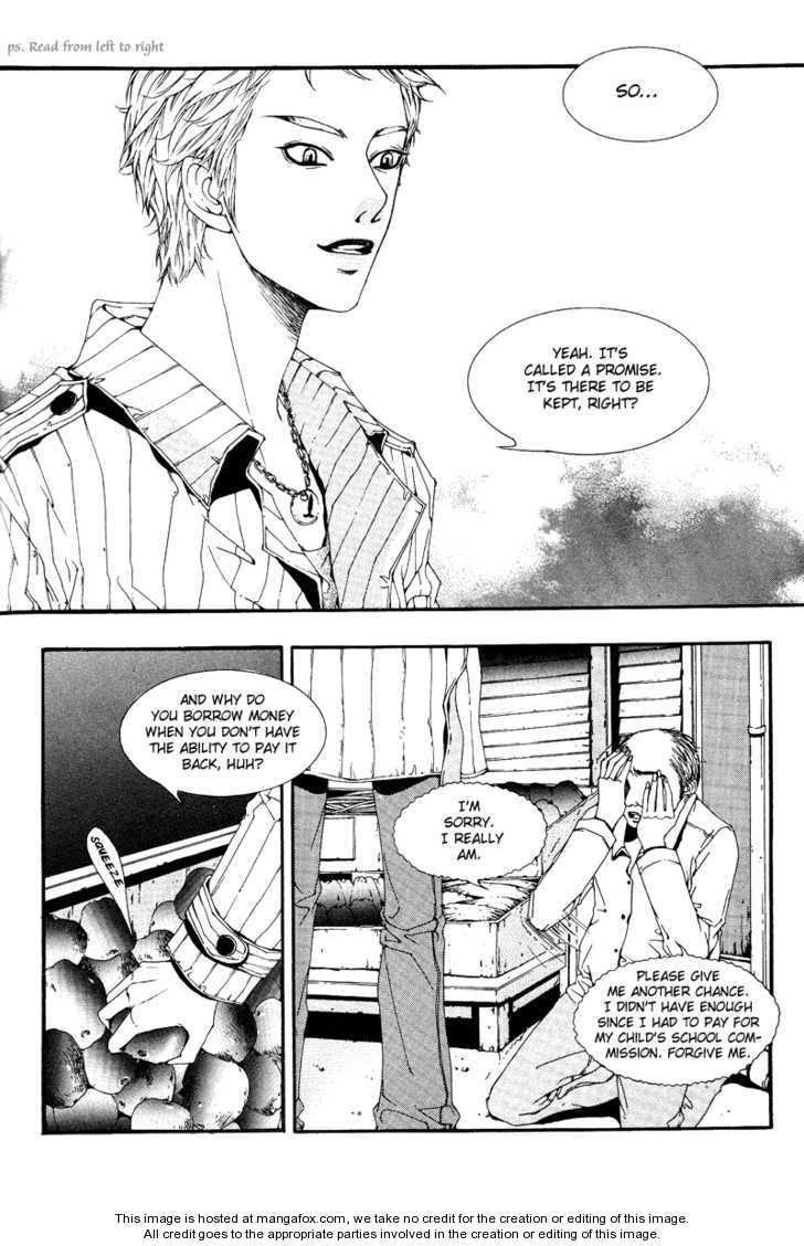 Talking Arrogantly 0 Page 1
