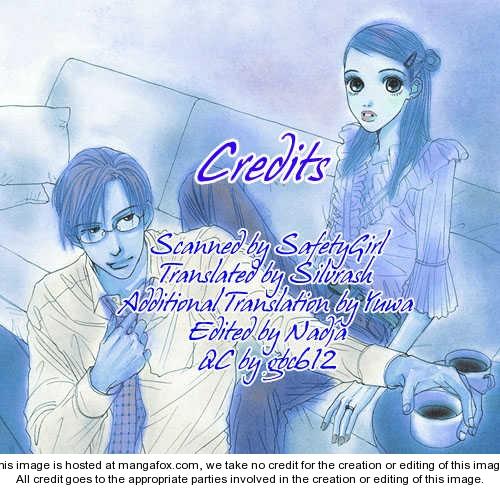 Clover (CHIYA Toriko) 5 Page 2