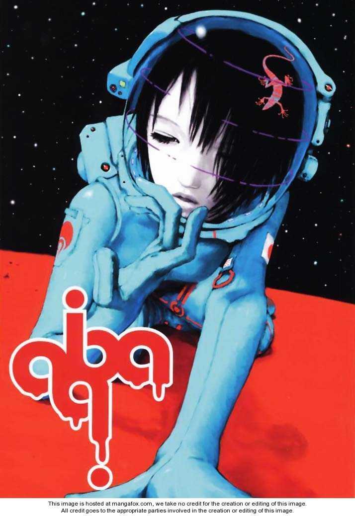 Nihei: Abba 0 Page 1