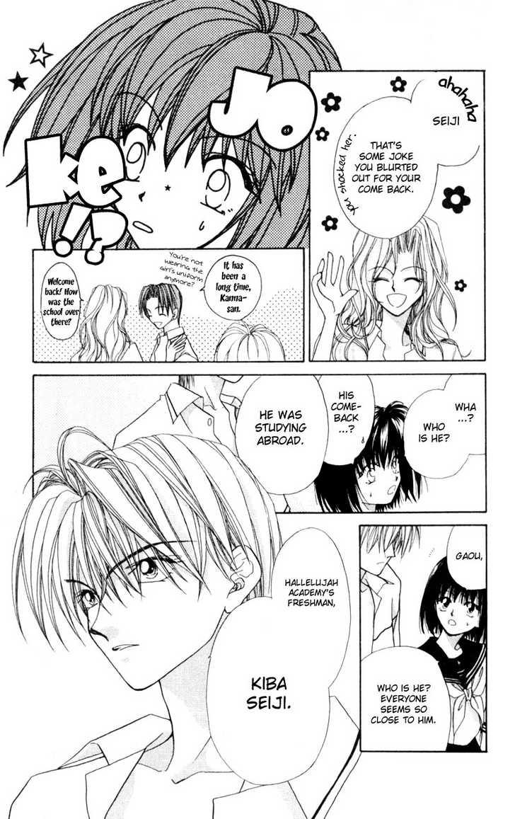 Boys Kingdom 4 Page 2