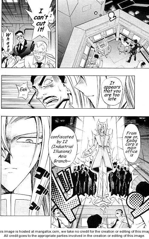 Yu-gi-oh! R 1 Page 4