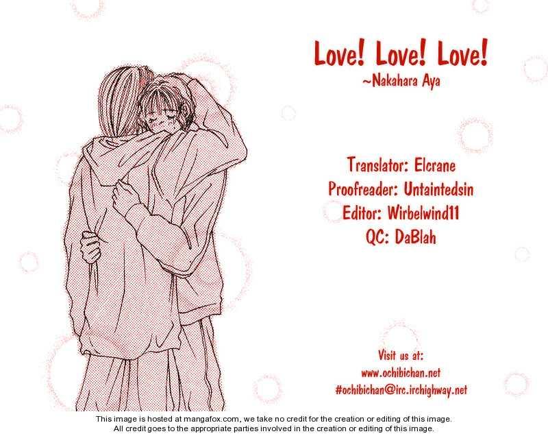 Love! Love! Love! 1 Page 2
