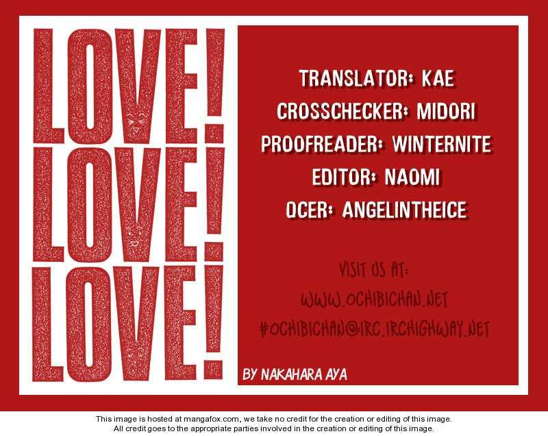 Love! Love! Love! 3 Page 2