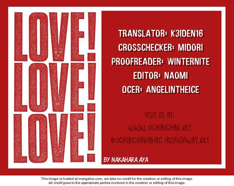 Love! Love! Love! 5 Page 1
