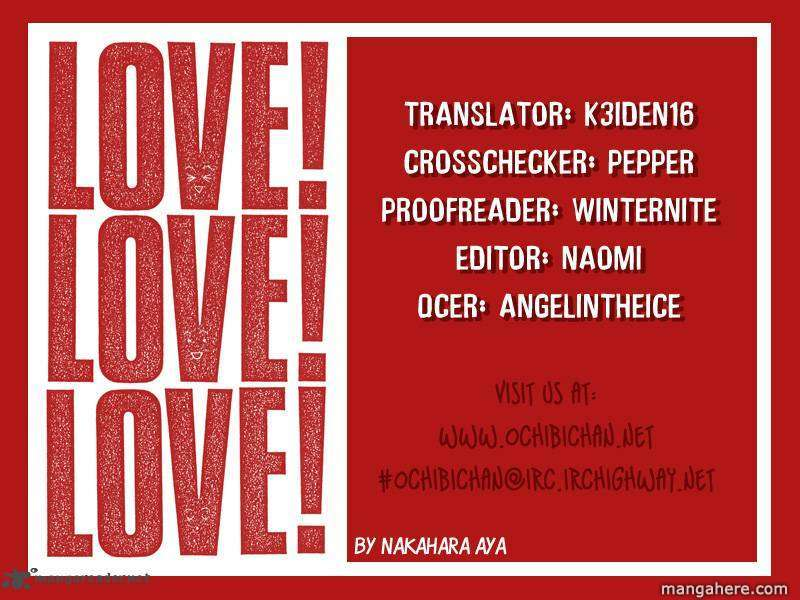 Love! Love! Love! 6 Page 2
