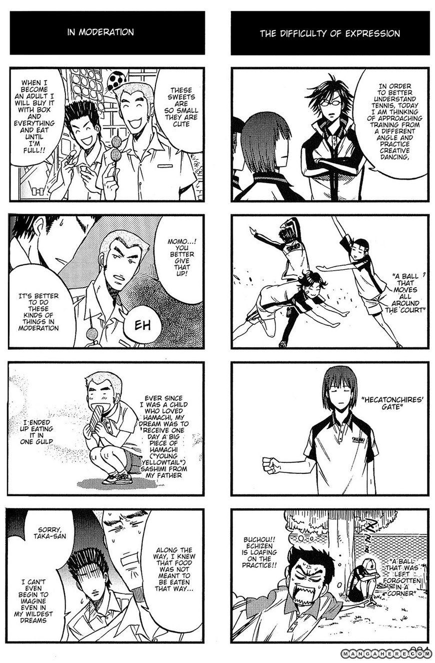 Houkago no Oujisama 11 Page 2