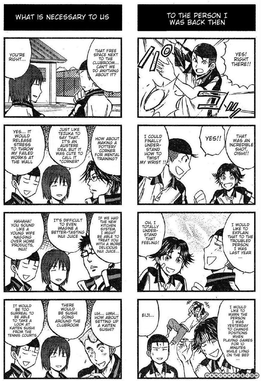 Houkago no Oujisama 25 Page 2