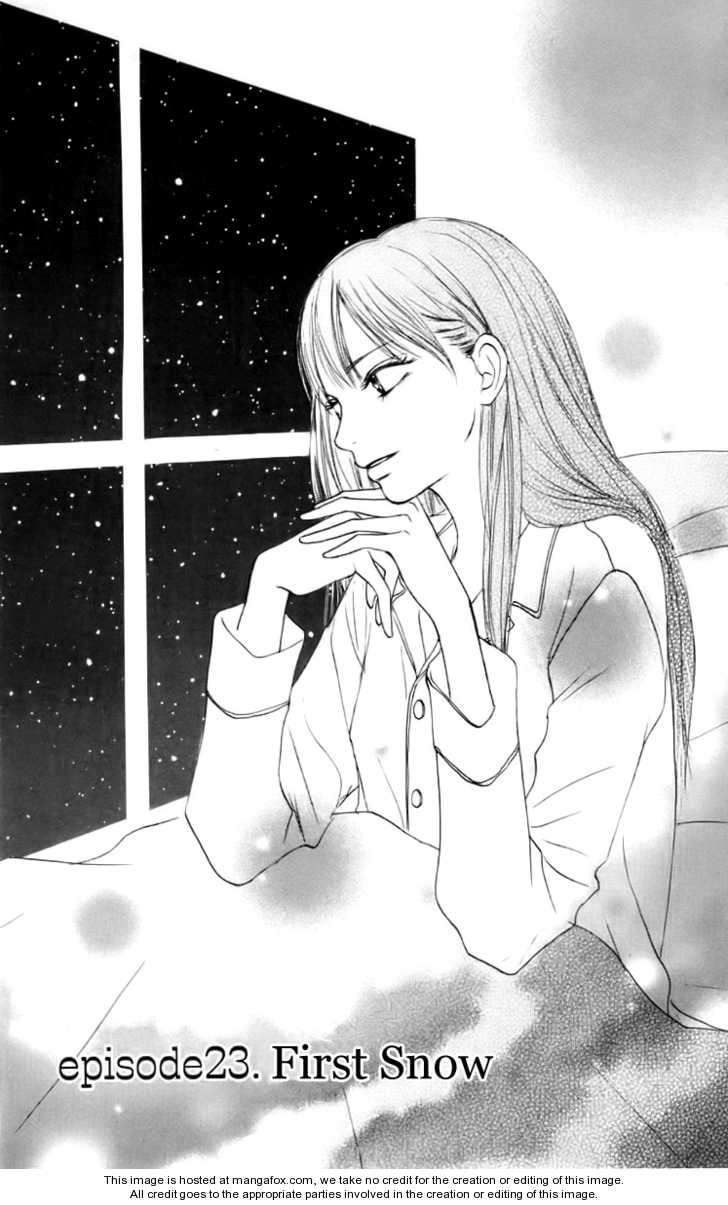 Kimi ni Todoke 23 Page 2