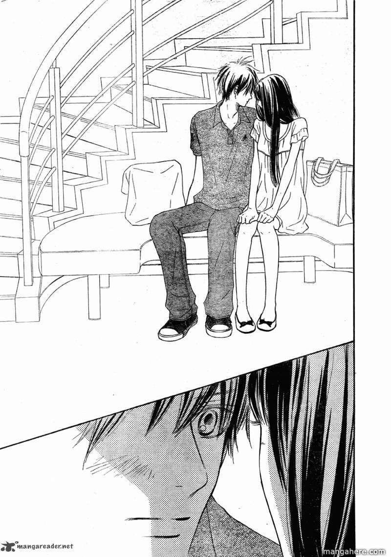 Kimi ni Todoke 58 Page 4