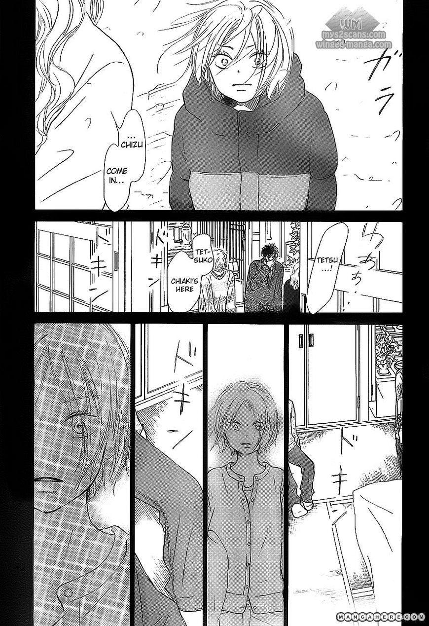 Kimi ni Todoke 63 Page 3