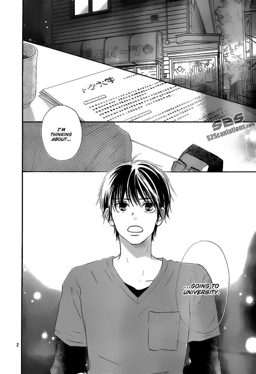 Kimi ni Todoke 87 Page 2