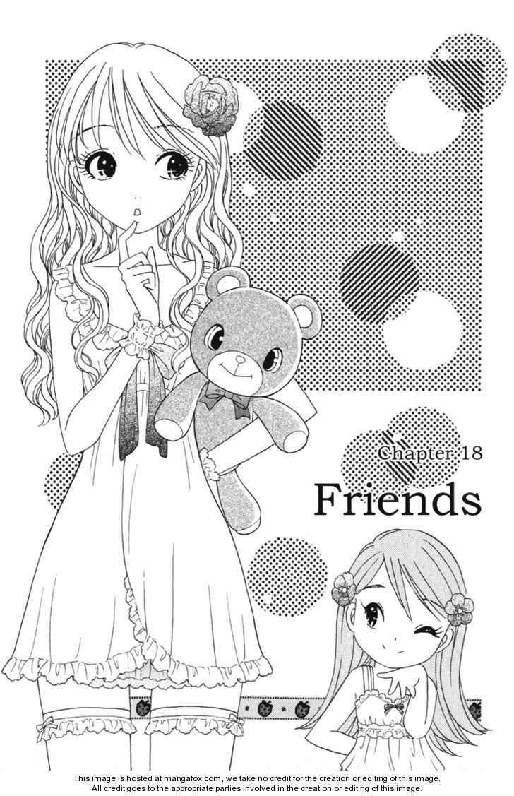 Orange Yane no Chiisana Ie 18 Page 2