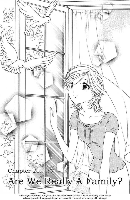 Orange Yane no Chiisana Ie 21 Page 2