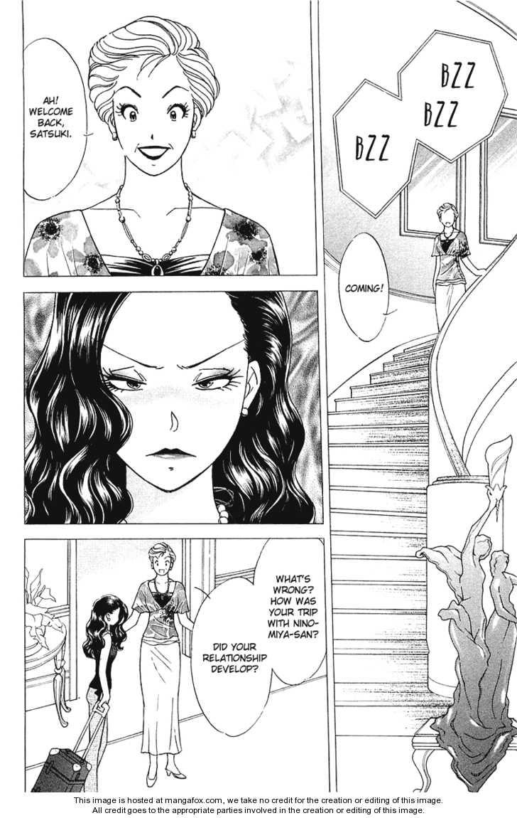 Orange Yane no Chiisana Ie 31 Page 3