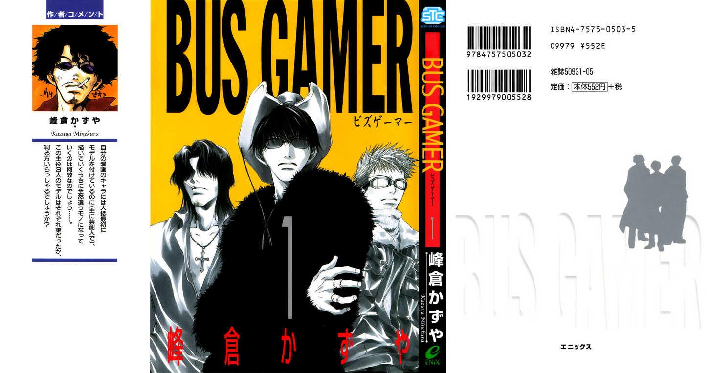 Bus Gamer 1 Page 1