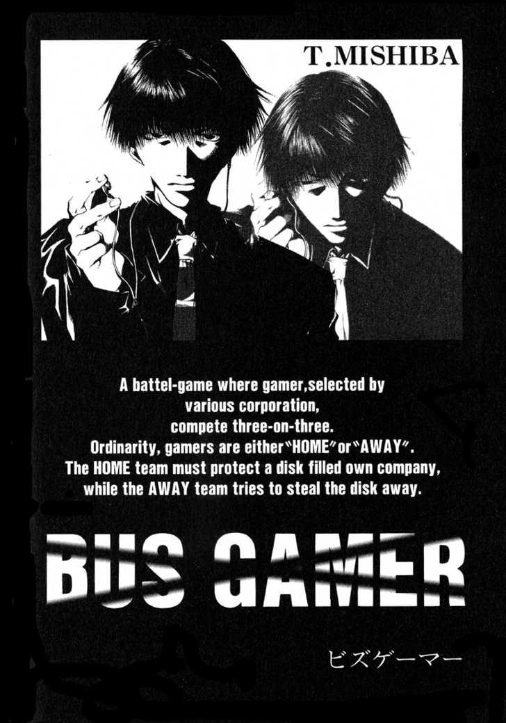 Bus Gamer 11 Page 2