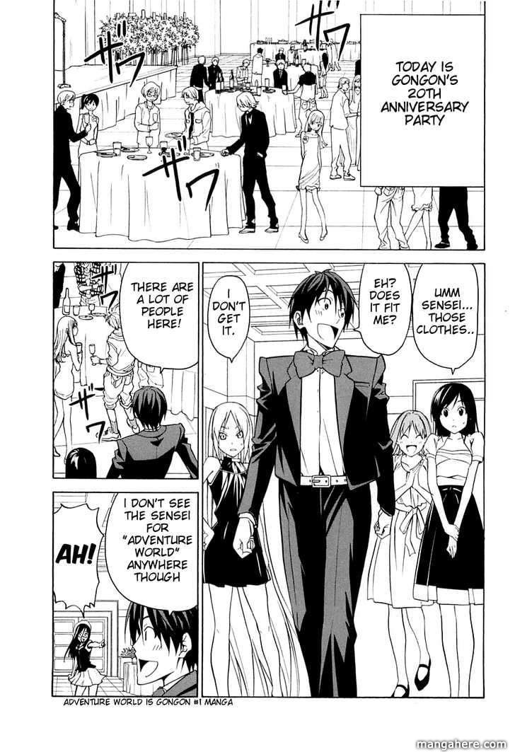 Mangaka-san to Assistant-san to 35 Page 1