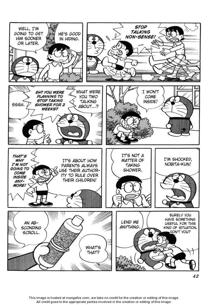 Doraemon Plus 15 Page 2