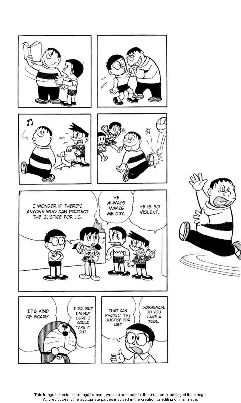 Doraemon Plus 10 Page 2
