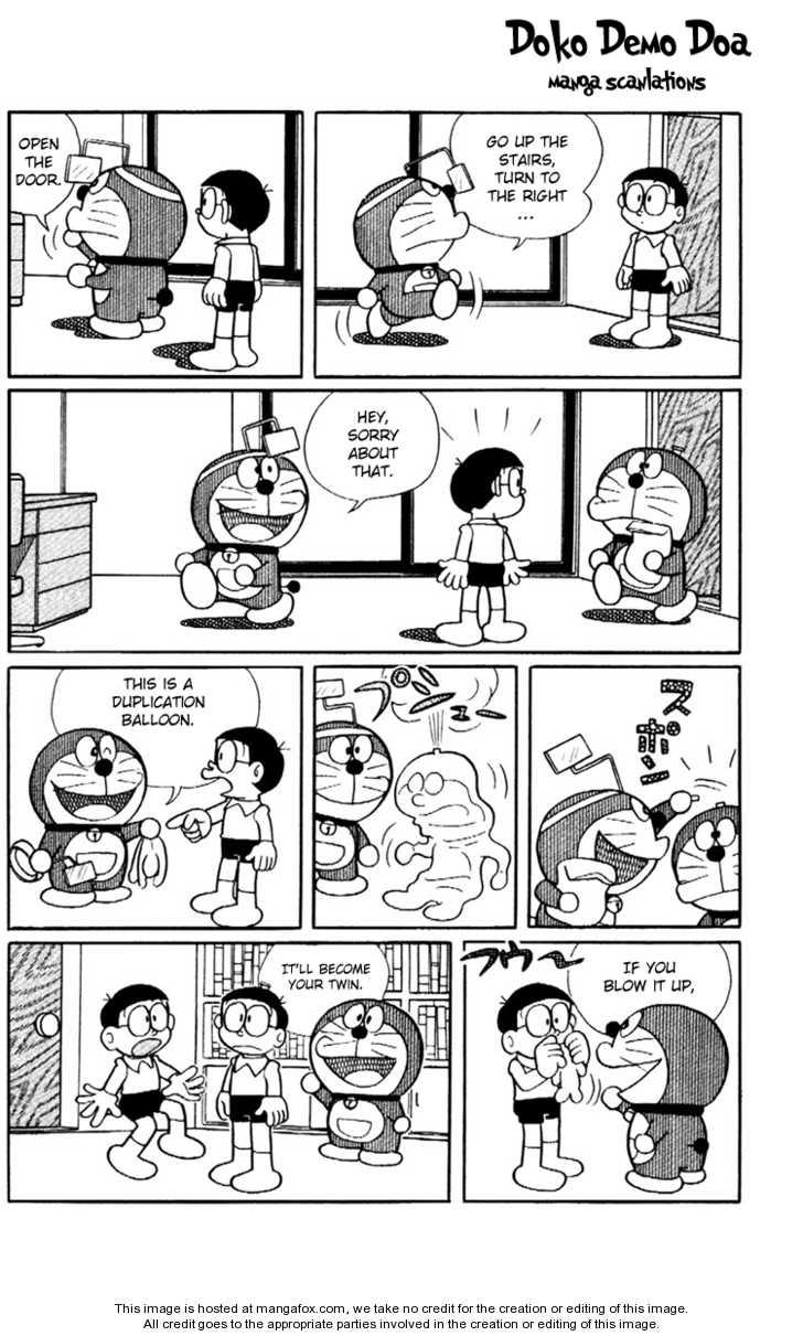 Doraemon Plus 12 Page 2