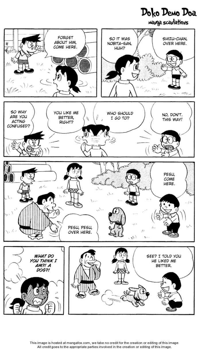 Doraemon Plus 2 Page 3