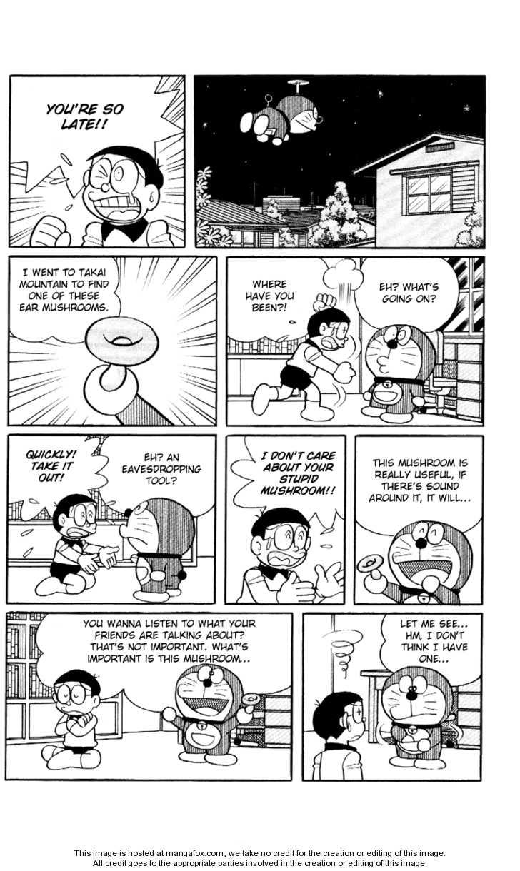 Doraemon Plus 3 Page 3