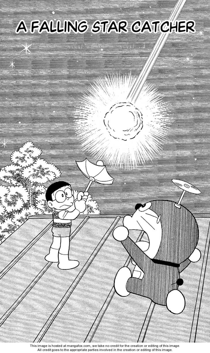 Doraemon Plus 6 Page 1