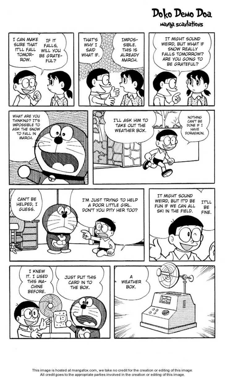 Doraemon Plus 9 Page 2