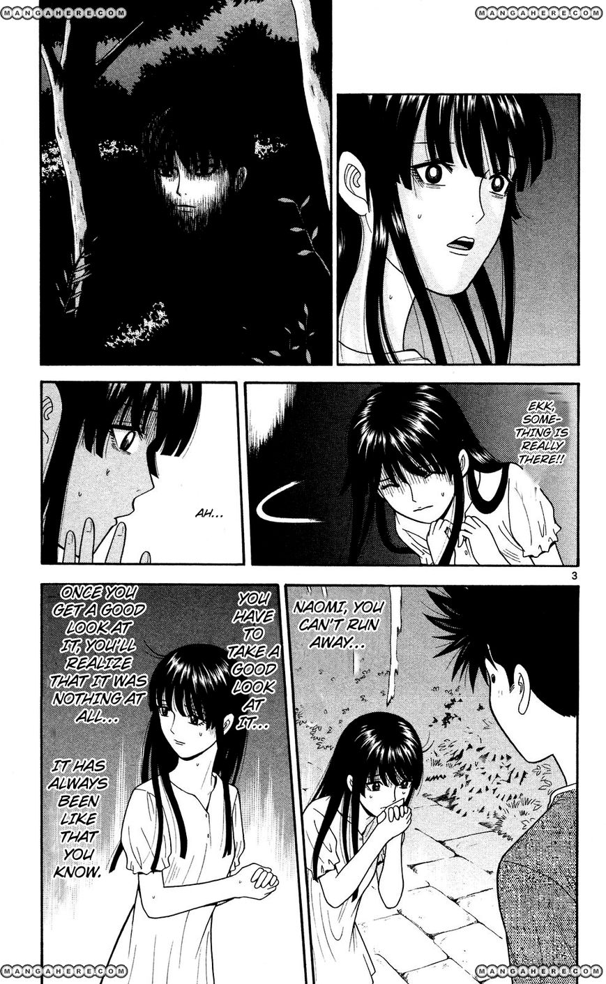 Ocha Nigosu 54 Page 3