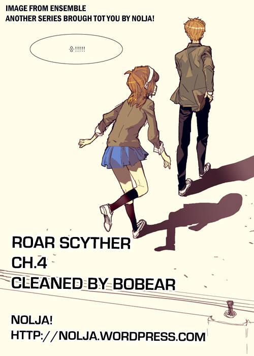 Roar Scyther 4 Page 1