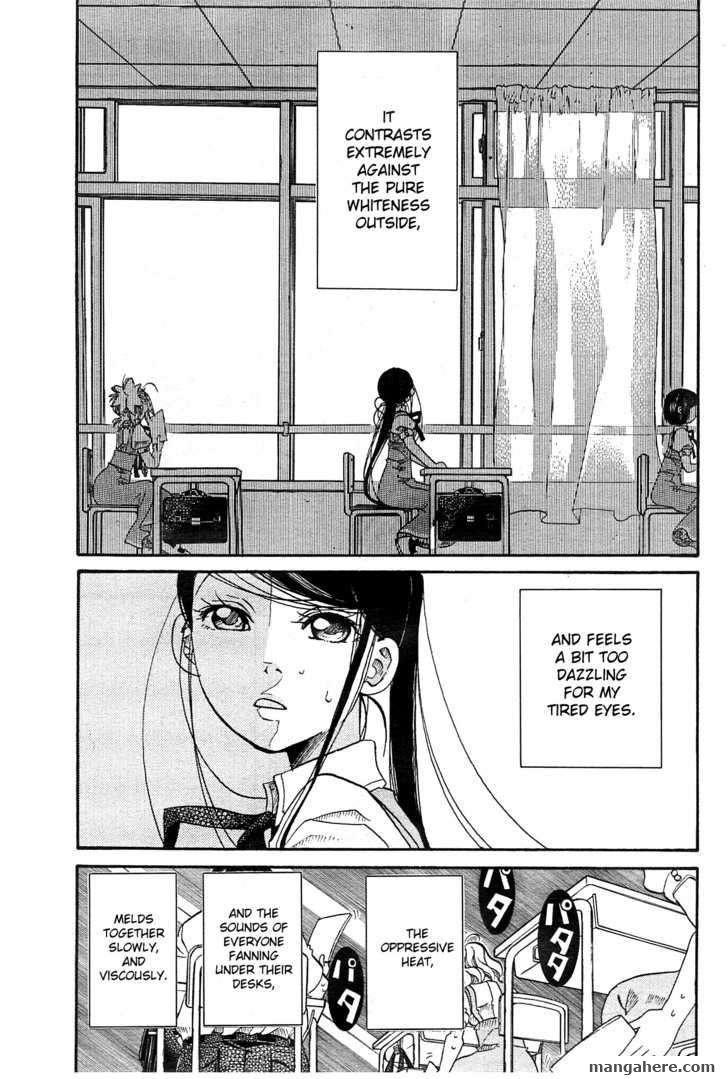 Amanchu 20 Page 2