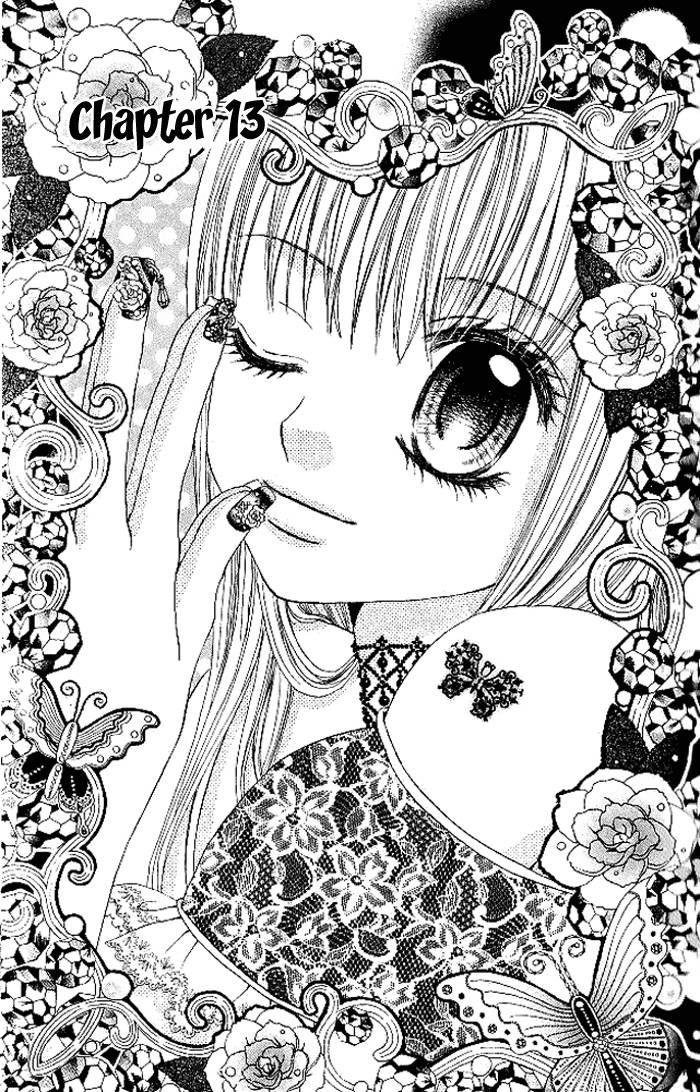 Hanayomesama Wa 16-Sai 13 Page 1