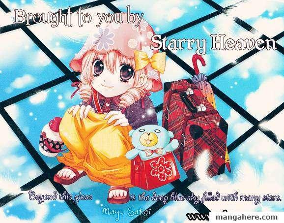 Hakushaku to Yousei 6 Page 1