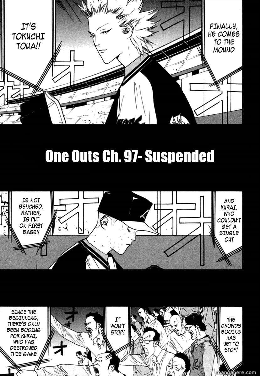 One Outs 97 Page 2