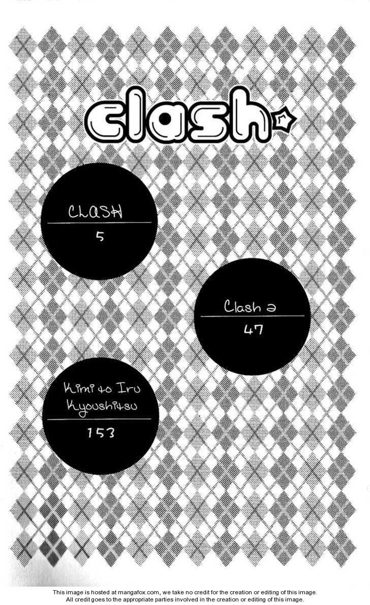 Clash 1 Page 3