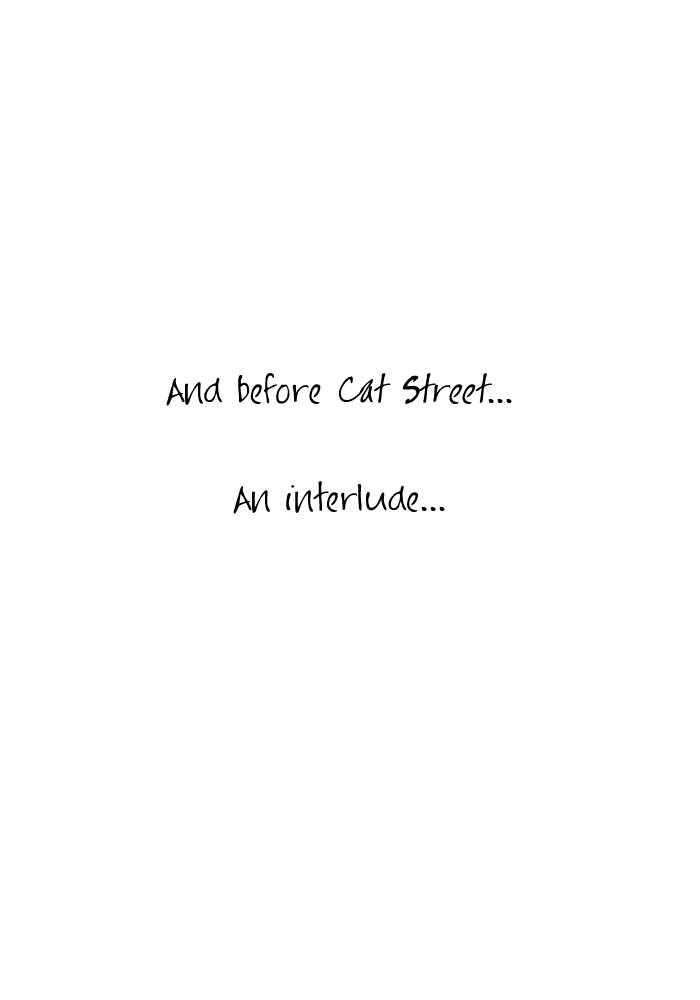 Cat Street 8 Page 1