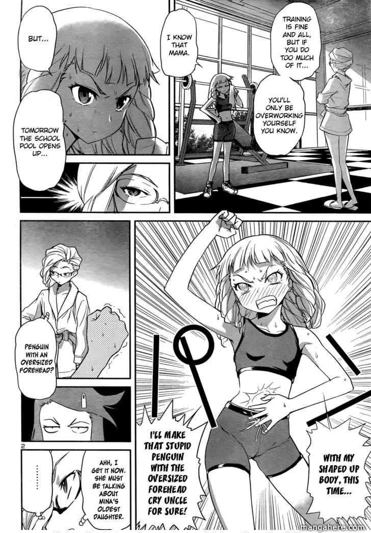 Domina no Do! 27 Page 2