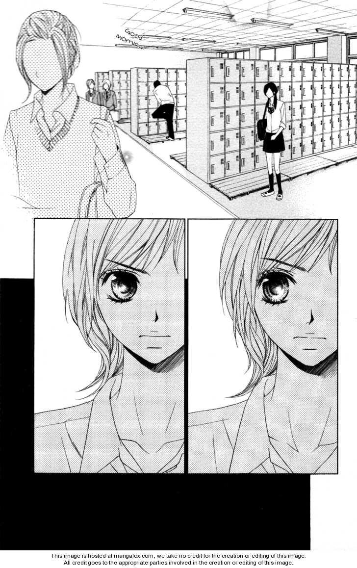 Otomegokoro 2 Page 3