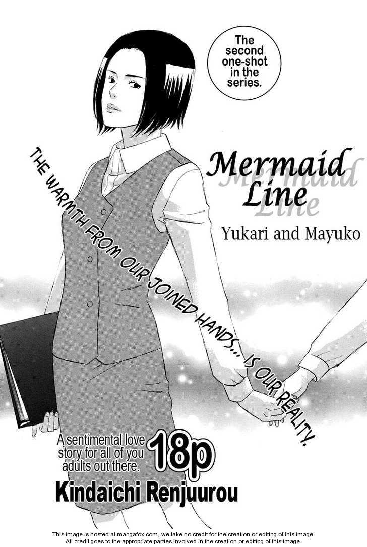 Mermaid Line 5 Page 2