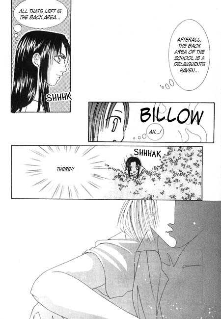 Cheon Gi Dot Com 6 Page 2