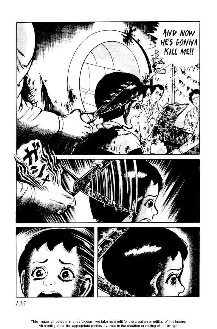God's Left Hand, Devil's Right Hand 8 Page 3