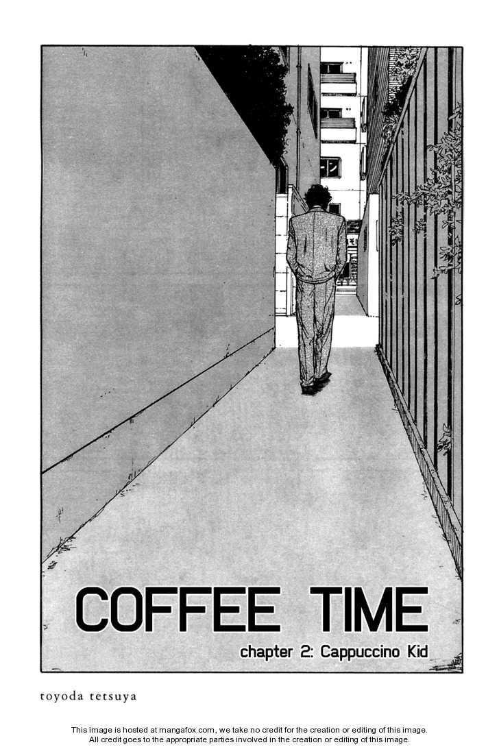 Koohii Jikan 2 Page 1