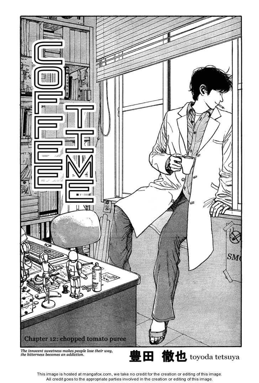 Koohii Jikan 12 Page 2