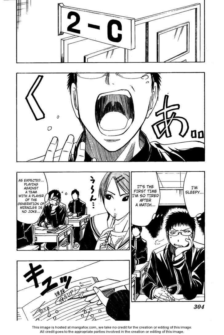 Kuroko no Basket 12 Page 5