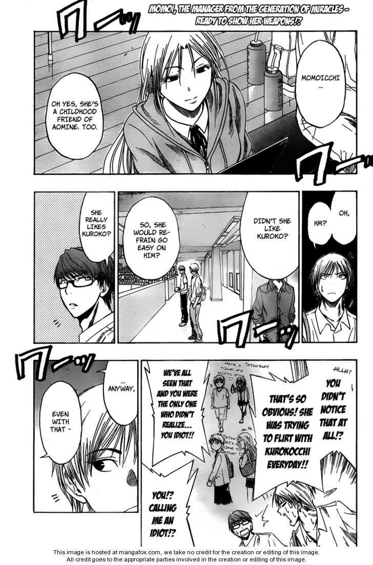 Kuroko no Basket 44 Page 2