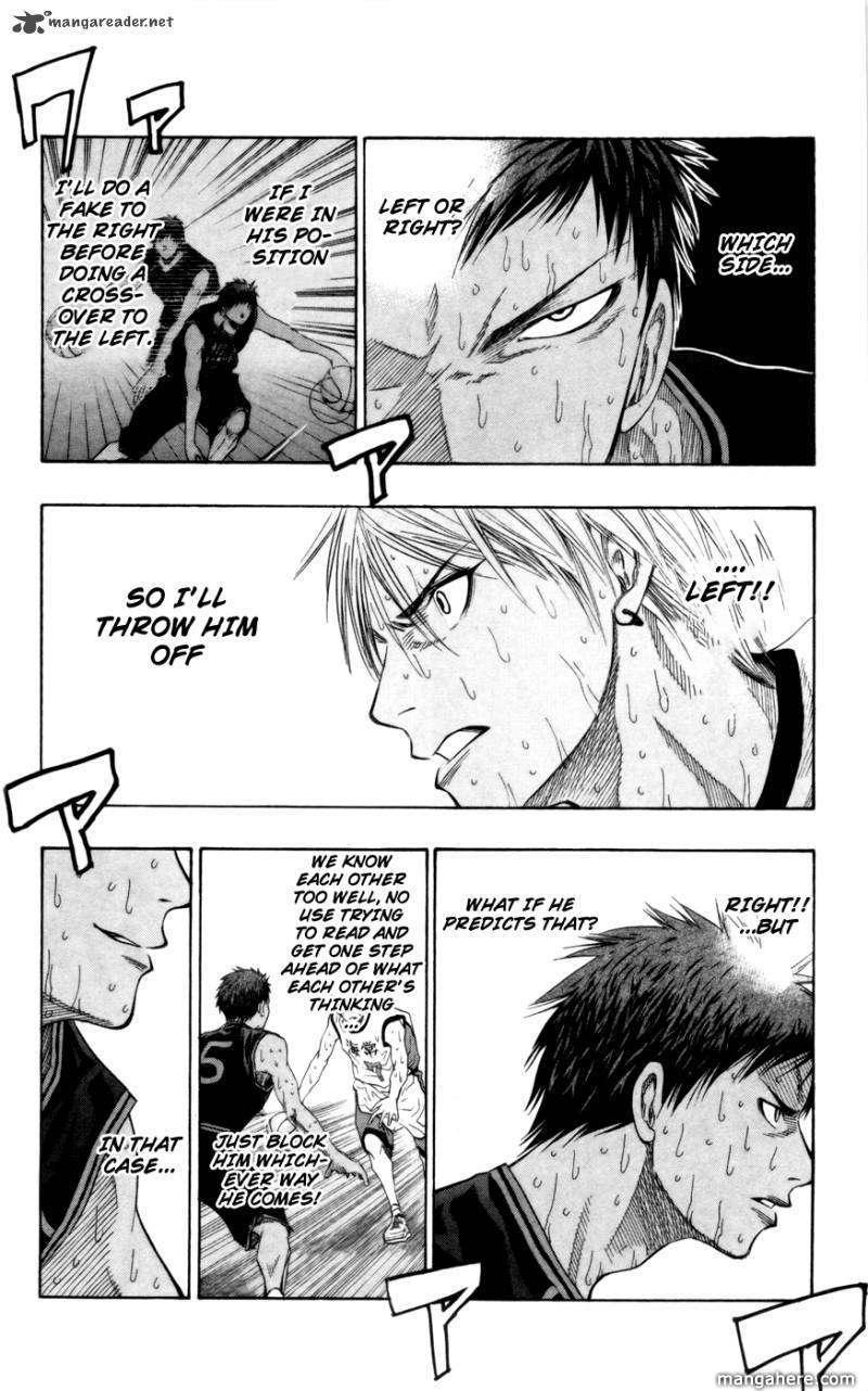 Kuroko no Basket 72 Page 2