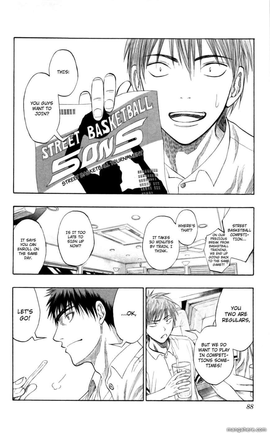 Kuroko no Basket 75 Page 2